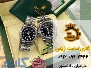 قیمت ساعت رولکس rolex مردانه و زنانه اصل در بابل و بابلسر ، مازندران | گالری ساعت زینی