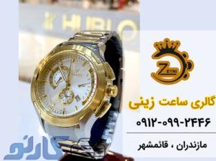 قیمت ساعت ویولت Violet مردانه و زنانه اصل در بابل و بابلسر ، مازندران | گالری ساعت زینی