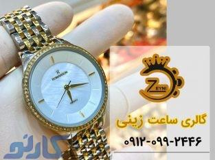 قیمت ساعت رومانسون romanson مردانه و زنانه اصل در قائمشهر و ساری ، مازندران | گالری ساعت زینی