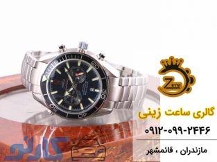 قیمت ساعت امگا omega مردانه و زنانه اصل در قائمشهر و ساری ، مازندران | گالری ساعت زینی