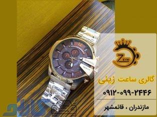قیمت ساعت دیزل DIESEL مردانه و زنانه اصل در قائمشهر و ساری، مازندران |گالری ساعت زینی