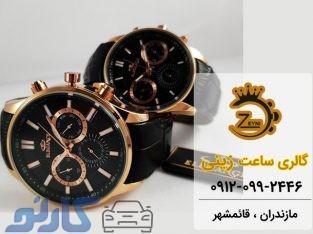 قیمت ساعت الگانس elegance مردانه و زنانه اصل در آمل و محمودآباد ، مازندران | گالری ساعت زینی
