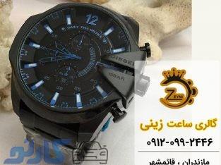 قیمت ساعت دیزل DIESEL مردانه و زنانه اصل در آمل و محمودآباد ، مازندران | گالری ساعت زینی