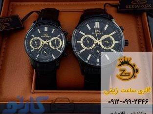 قیمت ساعت الگانس elegance مردانه و زنانه اصل در نور و رویان ،مازندران | گالری ساعت زینی