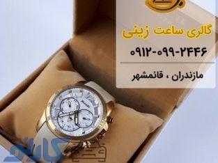 قیمت ساعت نیوادا Nevada مردانه و زنانه اصل در آمل و محمودآباد، مازندران | گالری ساعت زینی