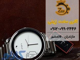 قیمت ساعت زارا zara مردانه و زنانه اصل در چالوس و رامسر ، مازندران | گالری ساعت زینی
