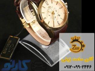 قیمت ساعت الگانس elegance مردانه و زنانه اصل در چالوس و رامسر | گالری ساعت زینی