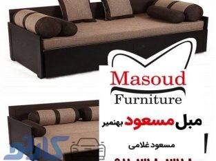 بهترین و بزرگترین مبل فروشی درنکا و بهشهر،مازندران| مبل مسعود بهنمیر