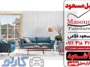 هزینه و قیمت و طراحی و ساخت ویلای تمام چوبی جنگلی عایق در قائمشهر و ساری |امارت لاکچری کاج