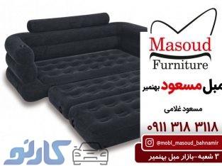 قیمت وخریدمبل تخت خوابشوارزان درچالوس و نوشهرمازندران |مبل مسعود بهنمیر
